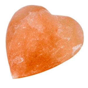 Himalájske mydlo srdce1