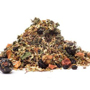 Čaj Lesná čarodejnica - zmes honeybush