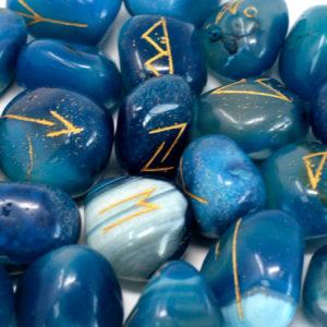 Modrý ónyx runy3