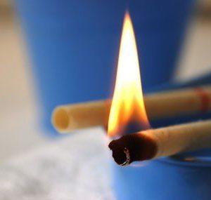 Ušné sviečky 2